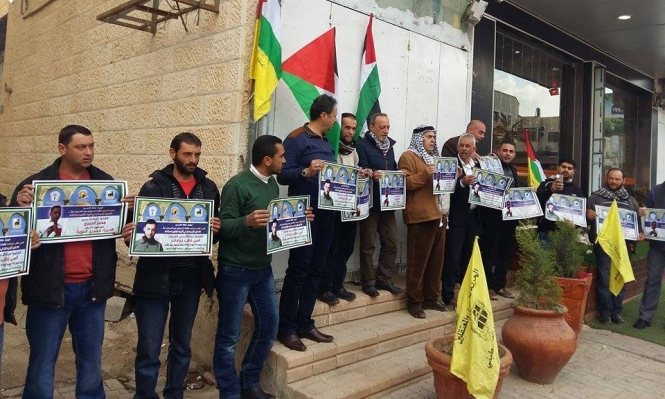 إسرائيل تصدر 40 أمر اعتقال إداري بحق أسرى