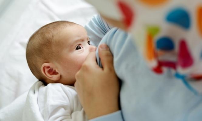 الرضاعة الطبيعية... حماية للأم