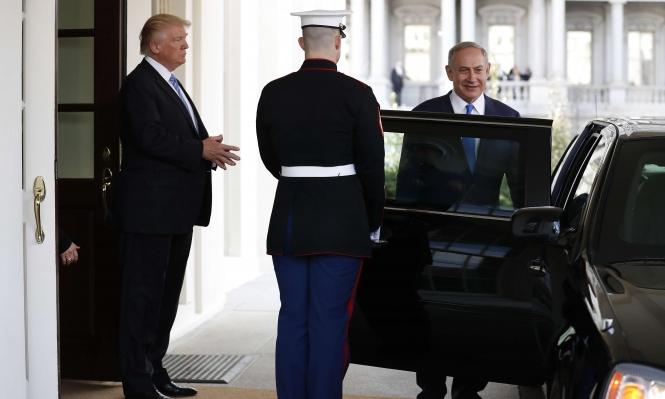 لقاء ترامب - نتنياهو يعكس تعاونًا استراتيجيًا عميقًا
