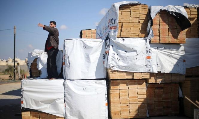 قلق إسرائيلي من تحسن العلاقات بين مصر وحماس