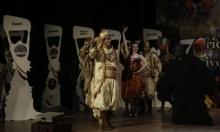 """فرق التراث الشعبي في """"صوت الحضارات"""" بالقاهرة"""