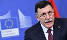 ليبيا: نجاة السراج من محاولة اغتيال في طرابلس