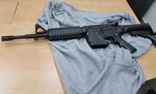 النقب: اعتقال مشتبهين بتنفيذ صفقة بيع سلاح