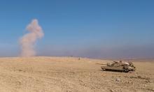 """العراق: مقتل 3 أطفال جراء قنبلة زرعها """"داعش"""""""
