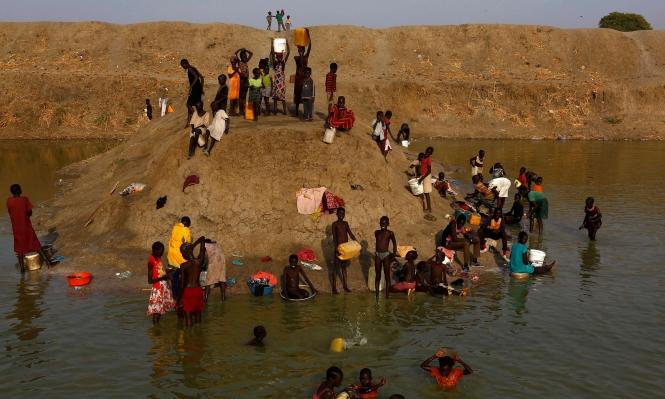 جنوب السودان يعلن عن بدء المجاعة بشكل رسمي