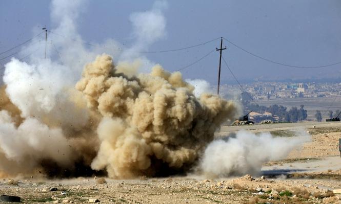 المرصد: مقتل 11 مدنيًا في مدينة الباب السورية