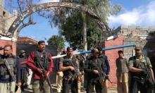باكستان: 4 قتلى بتفجير انتحاري في محكمة