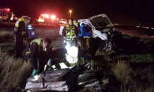 منذ مطلع 2017: مصرع 22 عربيا في حوادث الطرق
