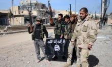 """""""داعش"""" يتمدد قبالة الأردن وإسرائيل"""