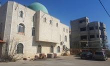 البعنة: قطع الكهرباء عن مسجد وروضة أطفال