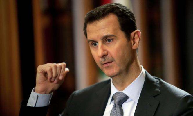 فنانون سوريون يطالبون بمحاكمة الأسد في الجنائية الدولية