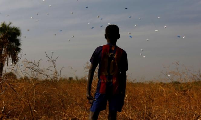 السودان: وطن غني ومواطنون جياع