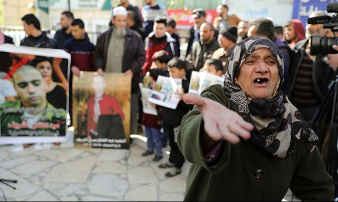 قراقع: مسرحية أزاريا تشجع جرائم الحرب