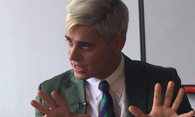 كاتب بريطاني يدافع عن الجنس مع الأطفال ويسبب صدمة