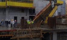 ورشات العمل: مقصلة موت للعمال