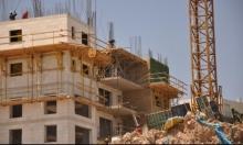 مصرع عامل سقط عن بناية في وسط البلاد