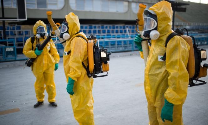 إشعاعات غامضة تنتشر في أوروبا والسلطات تتكتم
