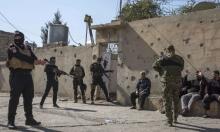 قوات عراقية تدخل أول أحياء غرب الموصل