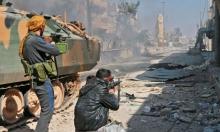 أنقرة تؤكد سيطرة فصائل سورية على مدينة الباب