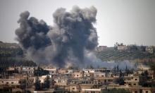 استئناف محادثات جنيف على وقع تبادل إطلاق النار بسورية