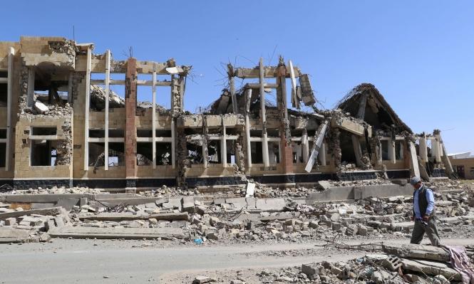 مقتل شرطي سعودي بمقذوفات عسكرية أطلقت من اليمن