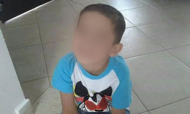 اتهام والد من جلجولية بتعذيب وقتل طفله