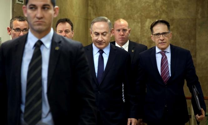 الشرطة توصي بمحاكمة الرئيس السابق لمكتب نتنياهو