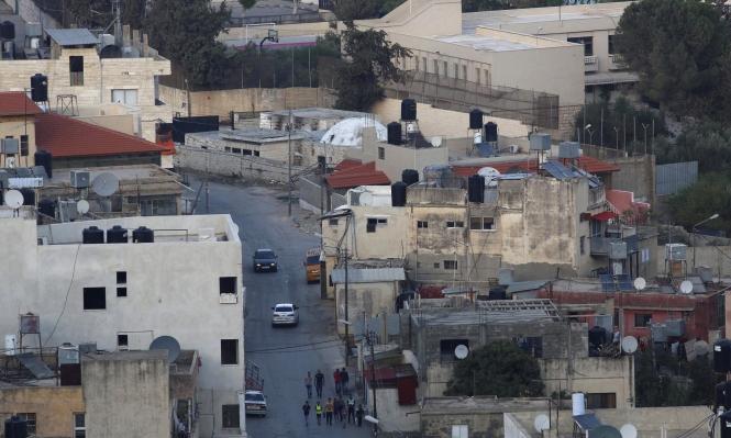 نابلس: إصابة أحد جنود الاحتلال بلغم في مخيم بلاطة