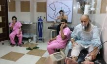 الأسلحة الكيميائية: الفيتو السوري في خدمة جرائم النظام