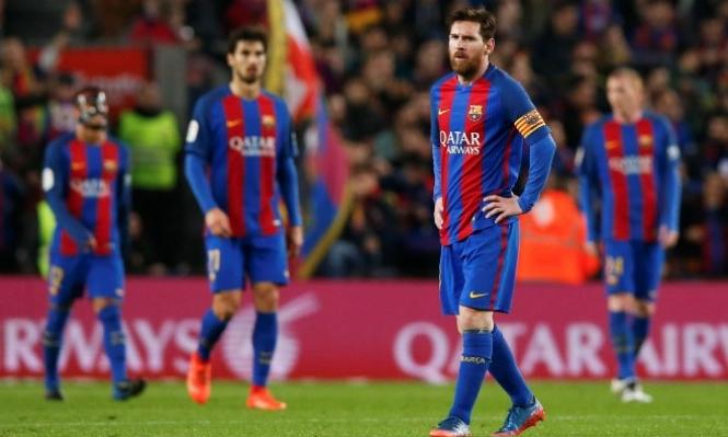 إلى أين تتجه مفاوضات برشلونة لتجديد عقد ميسي؟