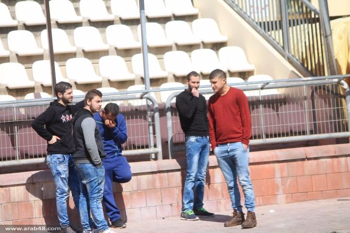 أبناء سخنين وب. القدس: الاستعدادات والتشكيلة المتوقعة