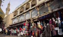 """""""زنقة الستات""""... سوق حضارات الإسكندرية"""