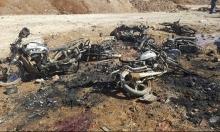 سورية: ارتفاع حصيلة التفجير الانتحاري قرب الباب إلى 77 قتيلا