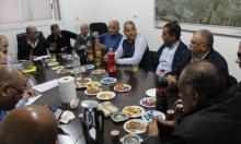 عمر: رفض الانضمام لاتحاد المياه يمهد لحل مجلس البطوف