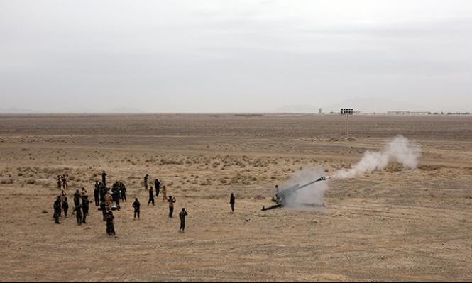 أفغانستان: مقتل 10 من أفراد الشرطة في كمين لداعش