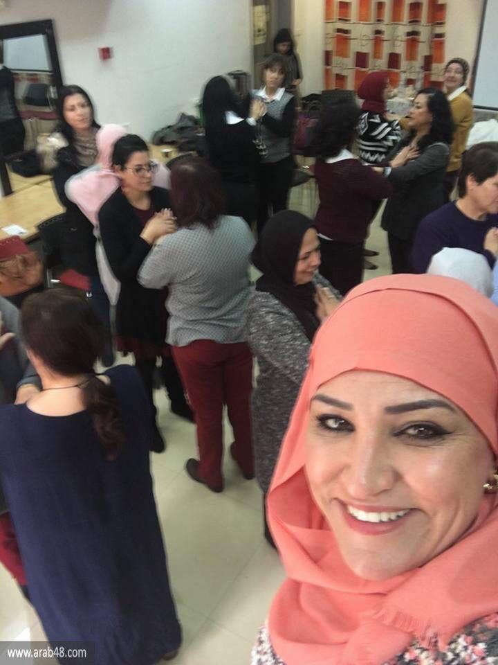 منتدى جسور ينتخب لجنة توجيه لتعزيز مكانة المرأة