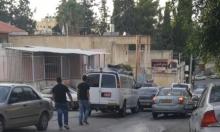 جسر الزرقاء: اعتقال مشتبه بإطلاق النار
