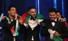 """كواليس """"عرب آيدول"""": يعقوب شاهين ينفجر باكيا أمام الجمهور"""