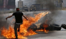 8 إصابات بمواجهات مع الاحتلال قرب بيت لحم