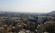 حيفا: احتجاجات ضد الاستئناف على إخلاء خزان الأمونيا