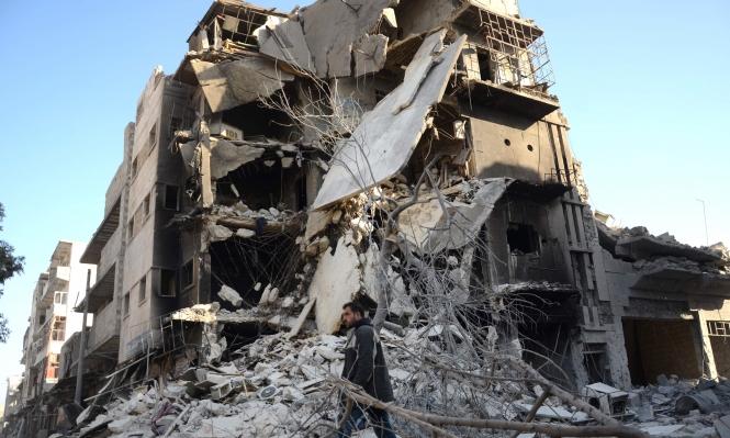 """علوان: لا مكان لـ""""مجرم"""" في مستقبل سورية"""