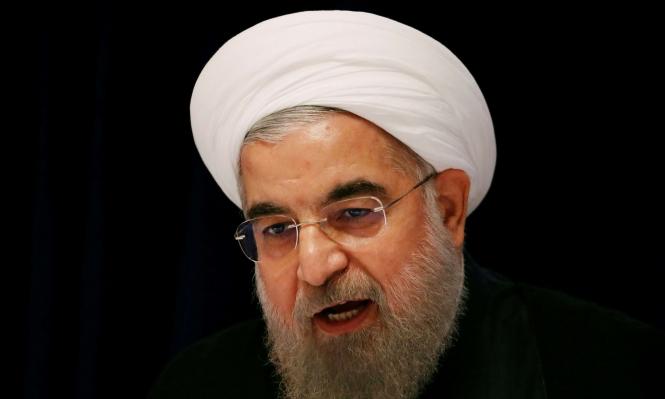روحاني سيخوض الانتخابات الرئاسية الإيرانية