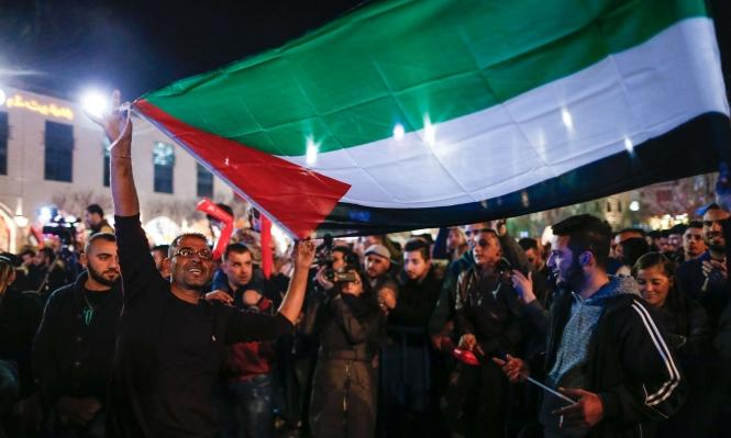 """نبض الشبكة: """"فلسطين تشتهر بالزيتون والمسخن وعرب آيدول"""""""