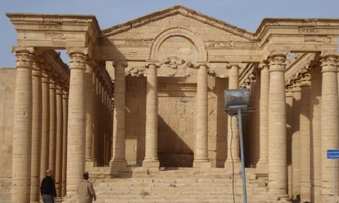 إنقاذ آثار العراق: المعركة الأصعب