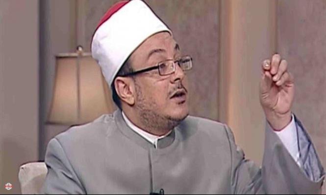 حبس الشيخ ميزو 5 سنوات لادعائة أنه المهدي المنتظر