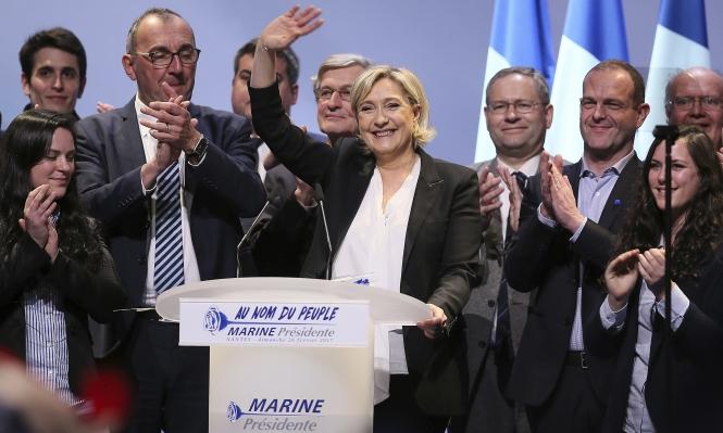 استطلاع: اليمين المتطرف سيخسر جولة الانتخابات الثانية بفرنسا