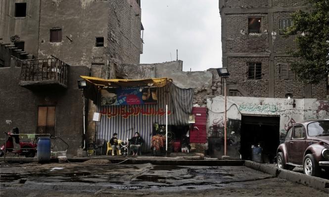 مصر: الفقر الشديد يضرب أكثر من 40% من المواطنين