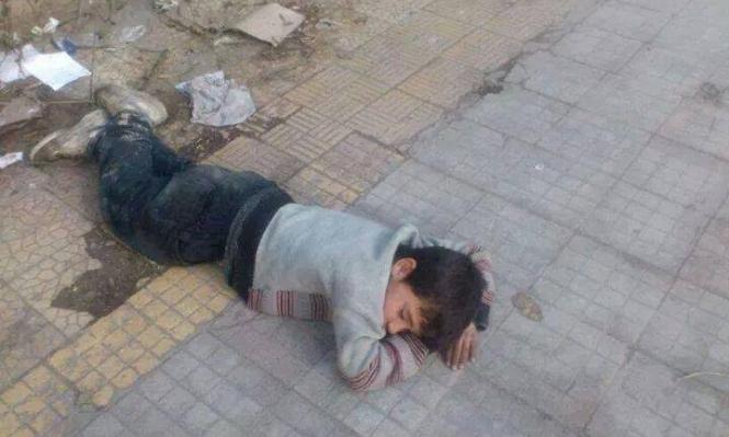أسوأ أيام دمشق: الملايين بلا مواد أساسية منذ أسابيع