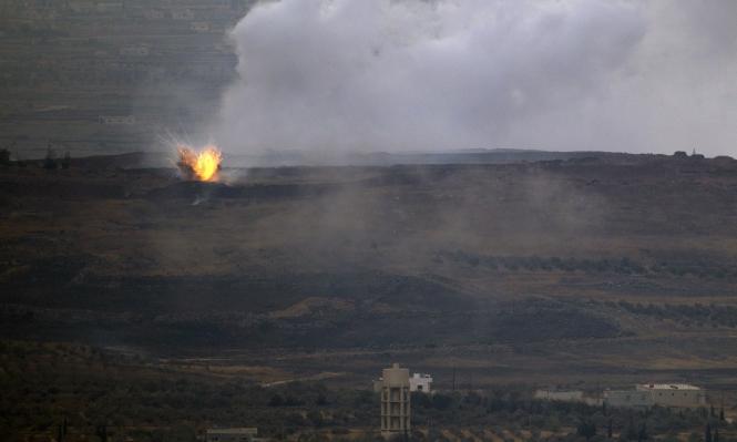 """ارتفاع عدد """"أسرى داعش"""" بالسجون الإسرائيلية"""