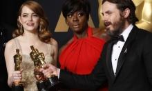 تعرف على الفائزين بجوائز أوسكار لعام 2017